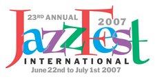 Profile Image: Jazzfest International 2007