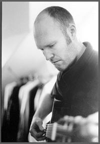 Profile Image: Chris Frye & The Analog Ghost