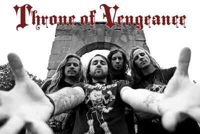 Profile Image: Throne of Vengeance