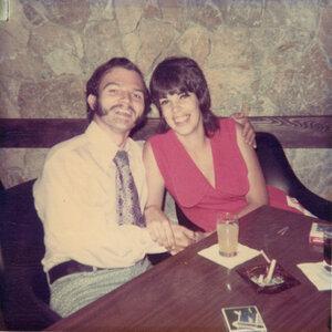 Photo- Len And Sylvia Siemens Bacchanalia  -   Bacchanalia Cabaret