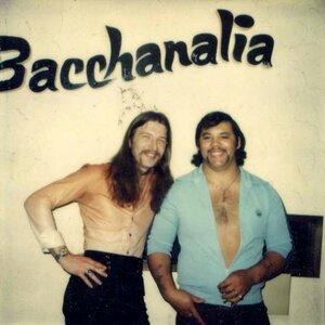 Photo- Bacchanaliaronwrightsteveharris  -   Bacchanalia Cabaret