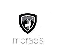 Profile Image: McRae's