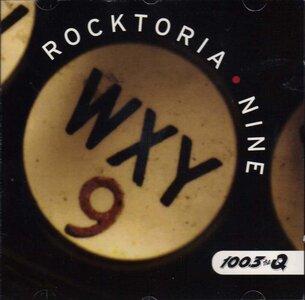 Photo -   Rocktoria 9  - Photo Credit:  100.3 The Q FM