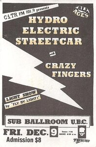 Photo -   Hydro Electric Streetcar