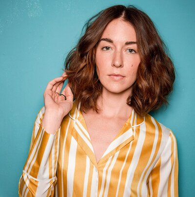 Profile Image: Molly Austin