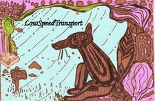 Profile Image: LowSpeedTransport