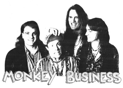 Photo- Credit Bil Underwood  -   Monkey Business
