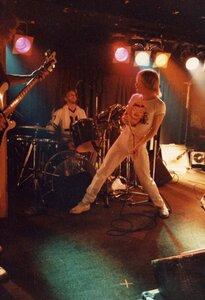 Photo- Stonebolt Sunset 23  -   Sunset Cabaret