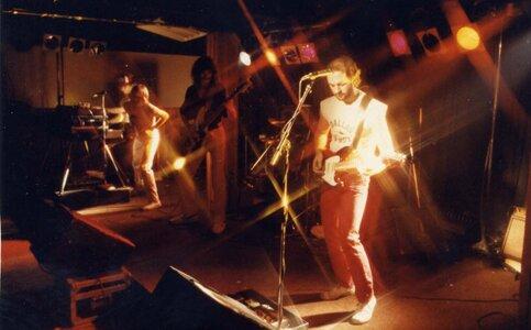 Photo- Stonebolt Sunset 9  -   Sunset Cabaret