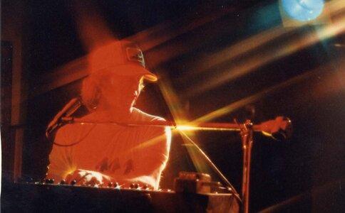 Photo- Stonebolt Sunset 11  -   Sunset Cabaret