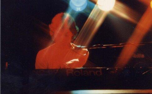Photo- Stonebolt Sunset 8  -   Sunset Cabaret