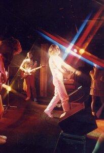 Photo- Stonebolt Sunset 17  -   Sunset Cabaret
