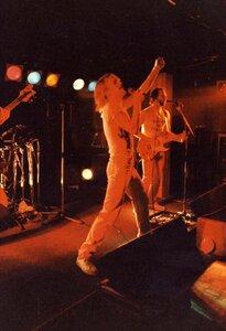 Photo- Stonebolt Sunset 18  -   Sunset Cabaret