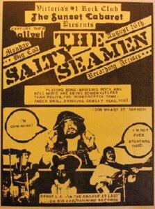 Photo- Ss Poster2  -   Sunset Cabaret
