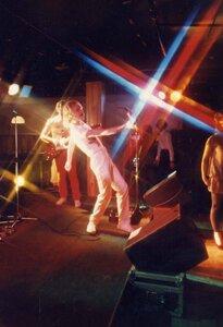 Photo- Stonebolt Sunset 21  -   Sunset Cabaret