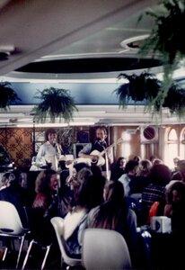 Photo -   Crown & Anchor Lounge  - Photo Credit:  Robert Edwards