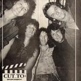 Profile Image: Cut To Entertainment Magazine