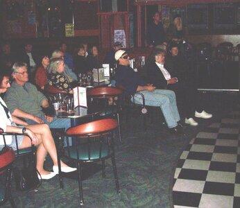Photo- Brown Jug Reunion  -   Brown Jug Cabaret