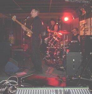 Photo- Brown Jug Reunion Slam  -   Brown Jug Cabaret