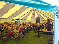 Profile Image: Circus Tent at Esquimalt Gorge Park
