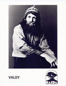 Photo -   Haida Records  - Photo Credit:  Gerry Miskolczi