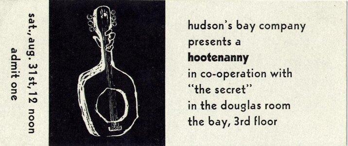 Photo -   Hudson Bay Company