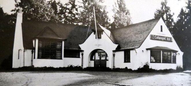 Photo -   Colwood Inn