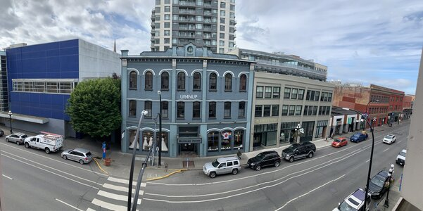 Photo -   Vancouver Island School of Art
