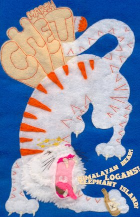Chet, The Himalayan Bear, Elephant Island @ Logan's Pub Mar 24 2006 - Feb 26th @ Logan's Pub