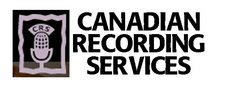 Canadian Recording Services