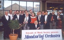 Moodswings Orchestra