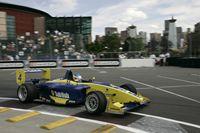 Montreal Race Report