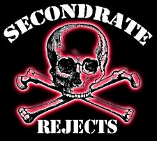 Secondrate Rejects