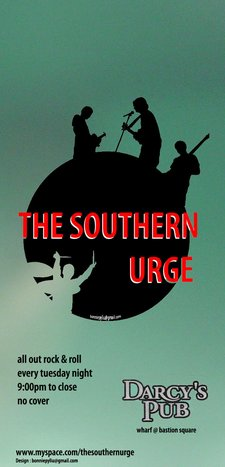 The Southern Urge