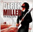 Derek Miller CD Review