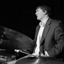 Morgan Childs Trio