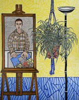 Abe Murley - Sep 17th @ the fifty fifty arts collective