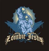 Zombie Jesus - Virgin Baby