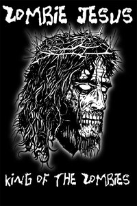 Zombie Jesus - King of the Zombies