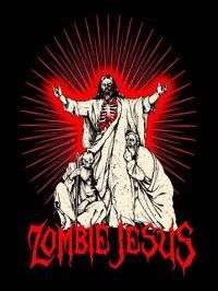 Zombie Jesus - Disciples