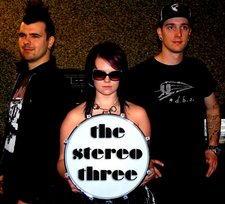 The Stereo Three