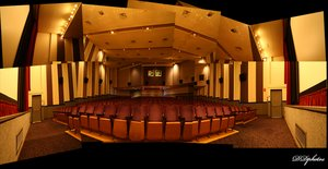 A Theatre View - Sep 17th @ the fifty fifty arts collective