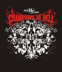 Champions of Hell - Skulls
