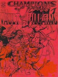 Vault of Villains