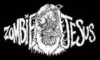 Zombie Jesus -  Head Trip - 1 Color Design